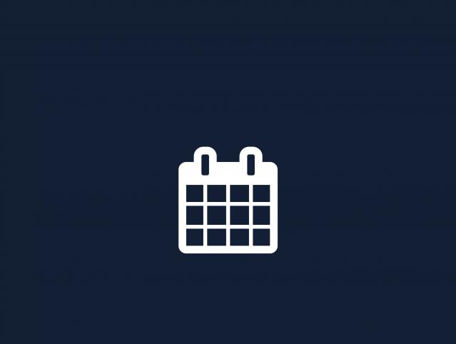 Calendar routing
